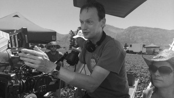 Rogier van der Ploeg, Czar director